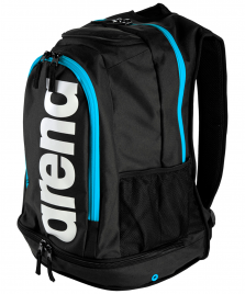 Рюкзак Fastpack Core Black/Turquoise/White, 000027 581
