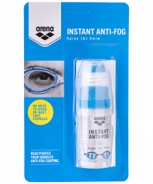 Средство Antifog Instant Spray Swim transparent, 000398 100
