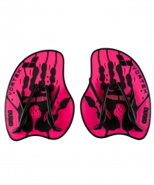 Лопатки Vortex evolution hand paddle Pink/Black, 95232 95, размер L