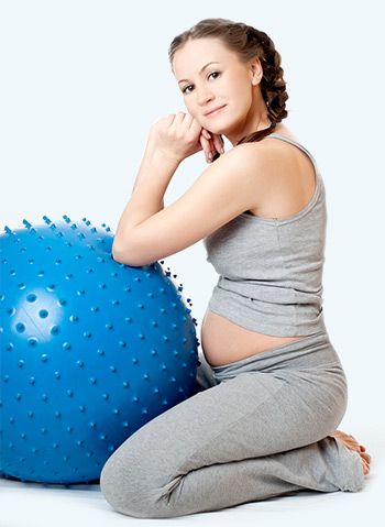 e08c7c2a79816c6 Фитбол для беременных